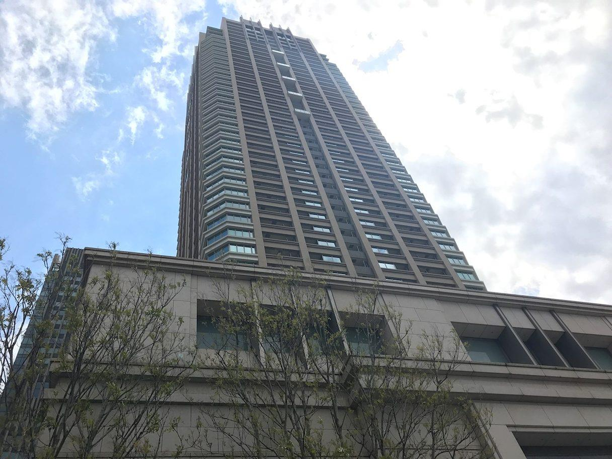 Grand Front Osaka Owner's Tower