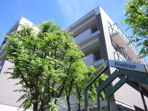 Exterior of Kobe Kitano Residence