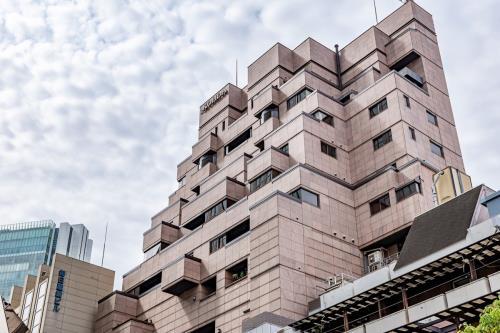 Exterior of 北新地レジデンスDIVIO