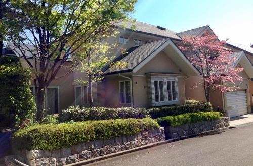 Exterior of 小野原ヒルズ