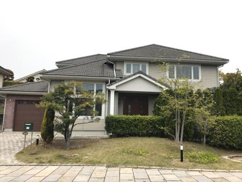 Exterior of Shioya Expats House 17