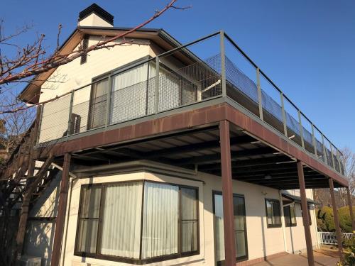 Exterior of Shioya Expats House 50