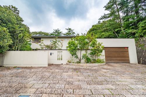 Exterior of Ashiya Okuike Minami-cho House K