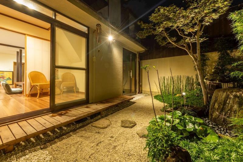 KITANO HOUSE KYOTO